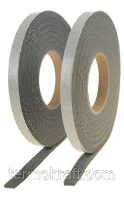 Уплотнительная лента ПСУЛ PENOSIL 80 15*30 (15/6), 5,6 m