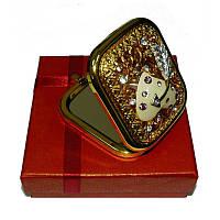 Косметическое Зеркальце в подарочной упаковке №6960-21-3