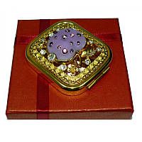 Косметическое Зеркальце в подарочной упаковке №6960-21-4