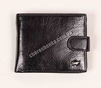 Мужской кожаный кошелек Braun Buffel BR-617 Черный