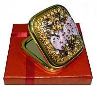 Косметическое Зеркальце в подарочной упаковке №6960-21-6