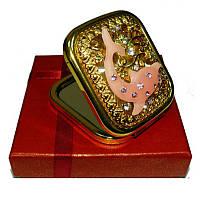 Косметическое Зеркальце в подарочной упаковке №6960-21-9