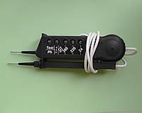 Тестер указатель напряжения звуковой