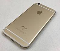Apple iPhone 6S 16GB Gold (идеал, Оригинал / пользованый)
