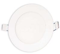 Светодиодный светильник Biom 6W 3000К круглый белый