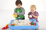 Песок для детского творчества