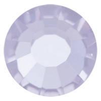Стразы в цапах Preciosa (Чехия) ss12 Alexandrite/серебро