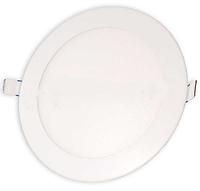 Светодиодный светильник Biom 12W 3000К круглый белый