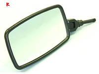 Левое оригинально заводское зеркало 2105