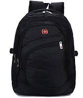 Рюкзак Swissgear Новый стиль / городской рюкзак, модный, эко кожа