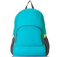 Рюкзак раскладной сумочка складной 20 л сумка раскладная наплечник 20 л баул