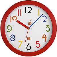 Часы настенные BULOVA C3331 (280 мм) [Пластик]