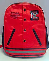 Рюкзак Регбийка Красный QB/T1333 75436+ Китай