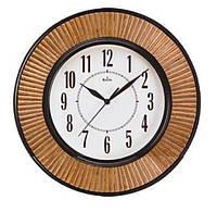Часы настенные BULOVA С4641 (355 мм) [Дерево]