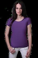 Изящная женская футболка