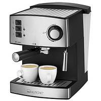 Кофеварка эспрессо  Clatronic ES 3643
