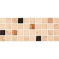 Фриз для стены Opoczno Sahara beige mosaic 117x295