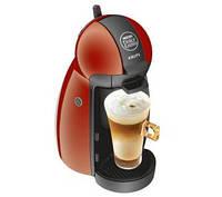 Кавоварка/кофеварка Krups Nescafe Dolce Gusto Piccolo KP1006