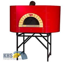 Печь для пиццы дровяная Pavesi RPM 120