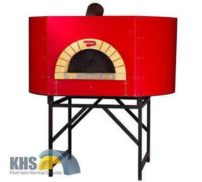 Печь для пиццы дровяная Pavesi RPM 120, фото 2