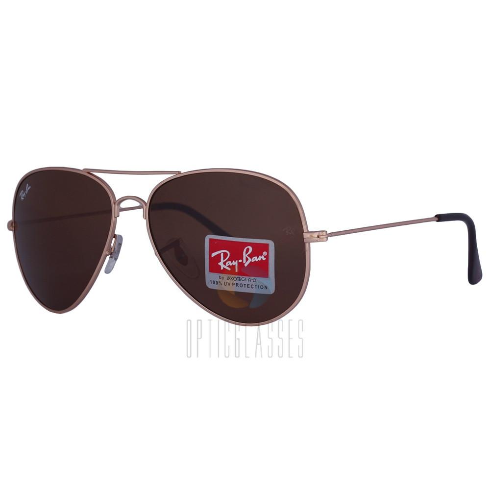 Очки Ray Ban (Рей Бен) Aviator 3026   Купить Очки Ray Ban по самой ... 4db49f430a1ce