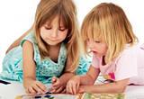 Игры развивающие для малышей