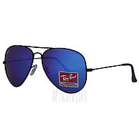 Очки Ray Ban 3026 Aviator blue