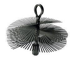 Щетки для чистки дымохода, ручки, трос