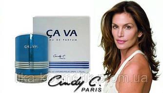 Женская парфюмированая вода  Ca Va Cindy C. 50 мл