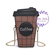 Сумка кофе