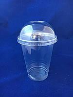 Прозрачный стакан 420мл под коктейли