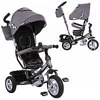 Детский трехколесный велосипед M 3452-1FA
