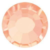 Стразы-цветочки Preciosa (Чехия) ss20 Crystal Apricot