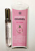 Духи Chanel chance tendre 20 мл(шанель шанс)