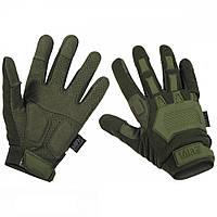 Перчатки тактические Action (Olive)