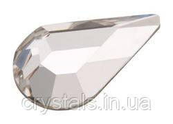 Стрази-краплі Preciosa (Чехія) Сrystal