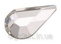 Стразы-капли Preciosa (Чехия) Сrystal