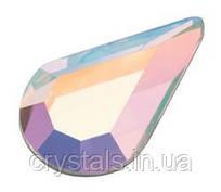 Стразы-капли Preciosa (Чехия) Сrystal AB 8х4.8 мм