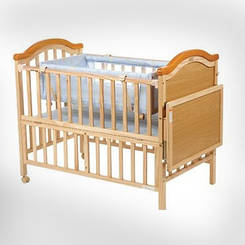 Кроватка детская Geoby LMY632HA - J312