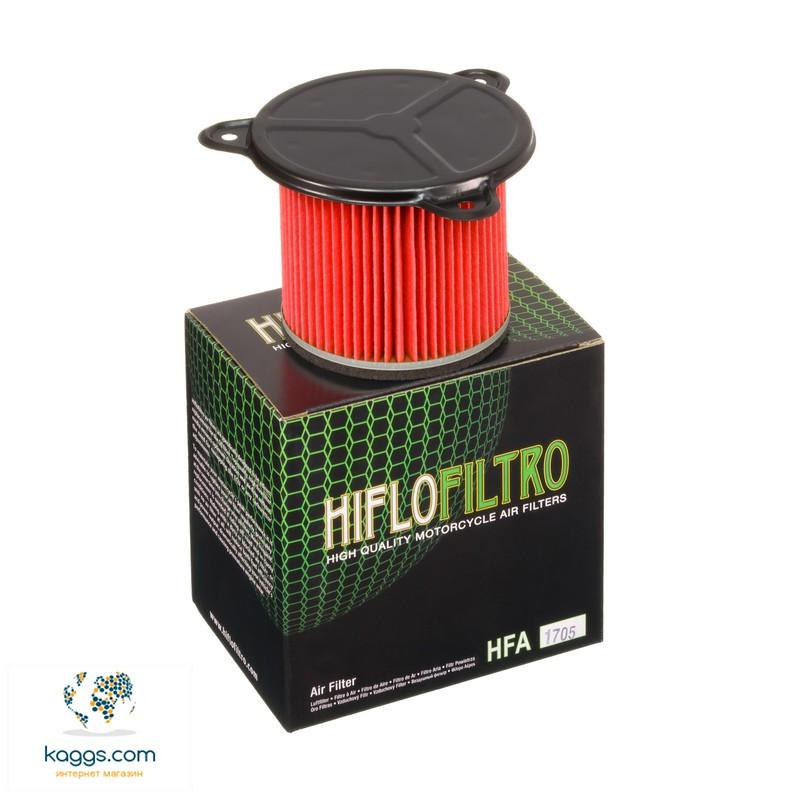 Воздушный фильтр Hiflo HFA1705 для Honda