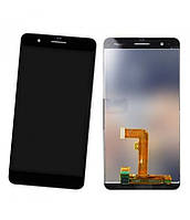 Дисплейный модуль для Huawei Honor 6 Plus (Black) Original