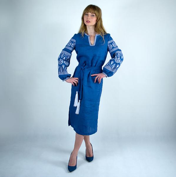 вишиванки фото жіночі плаття. Купити ... 6184491748bcd