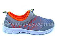 Детские мокасины кроссовки р.32,35 Sandic №SD168