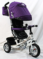 Детский трехколесный велосипед M 3452-2FA
