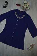 Женская блуза с украшением BURRASCA, фото 1