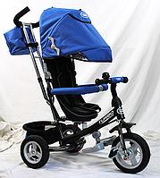 Детский трехколесный велосипед M 3452-3FA
