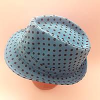 Шляпа молодежная челинтано Размер 54 56 58