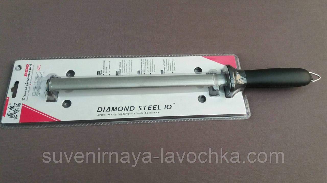 Точилка Мусат алмазный 0825 D
