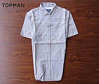 Красивая и стильная мужская тенниска Topman (М)