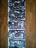 Прокладка клапанной крышки пробковая Chery Amulet (INA-FOR)